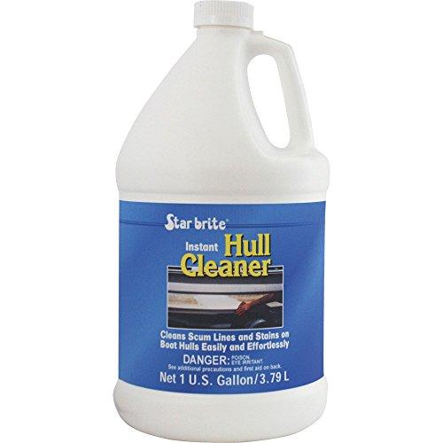Starbrite 478260 Reinigungsmittel für Schutzhülle, Weiß