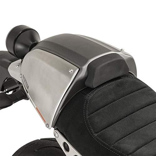Genuine Yamaha Accessories Aluminum Seat Cowl for 16-21 Yamaha XSR900