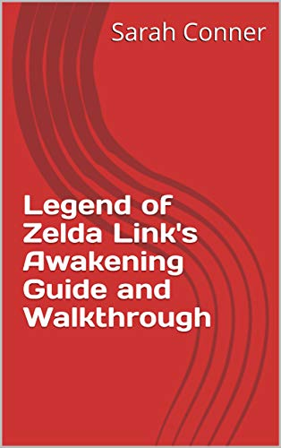 Legend of Zelda Link's Awakening Guide and Walkthrough (English Edition)