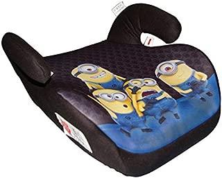 minion car booster seat