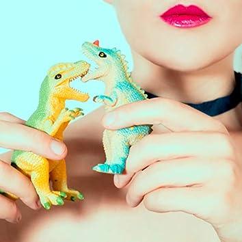 Dinosauro Chic