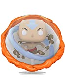 Popsplanet Funko Pop! Animation - Avatar: The Last Airbender - Aang (Avatar State) #1000