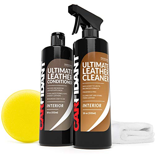 Carfidant Car Care - Best Reviews Tips