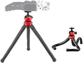 12'' Flexible Tripod Stand for Zoom Recorder H6 H5 H4n H2n H1n - Acetaken
