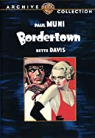 Bordertown [DVD] [Import]