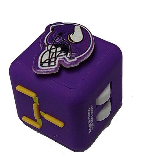 Minnesota Vikings Diztracto Cubez