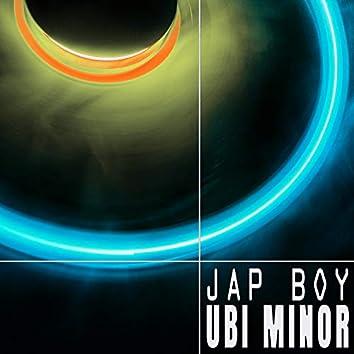 Ubi Minor