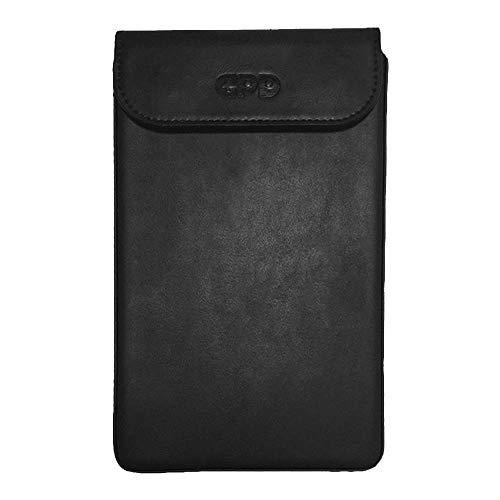 GPD Pocket 2 schützende Ledertasche Tasche für 7 Zoll Windows 10 System UMPC Mini Laptop Cover Kit für GPD Pocket 2