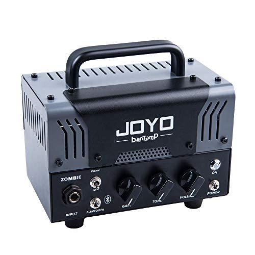 JOYO ZOMBIE (DUAL RECTIFIER) BanTamp Series Mini Amp Head 20