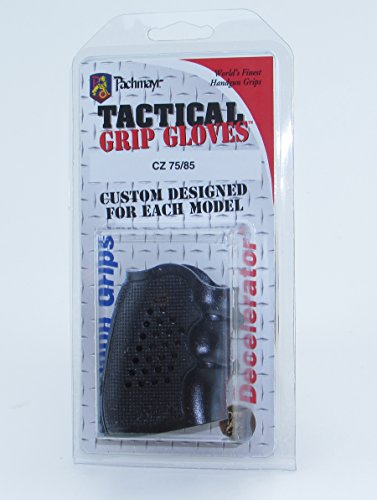 Pachmayr Tactical Grip Glove for CZ 75, 85