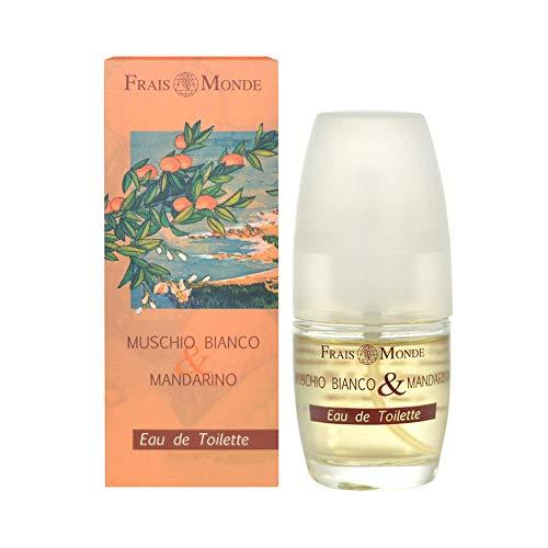 Frais Monde Eau de Toilette White Musk/Mandarin Orange 30 ml