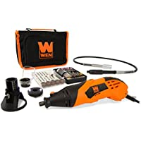 WEN 1.4-Amp High-Powered Variable Speed Rotary Tool