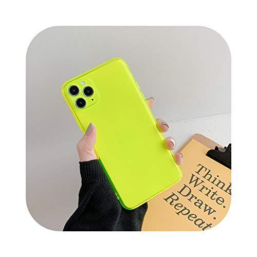 Carcasa para iPhone 11 Pro Max 7 8 Plus XR XS Max Se Pulsera Flor Marguerita Arco Cielo Mignon Suspendu-c-for 7 Plus Oro 8 Plus