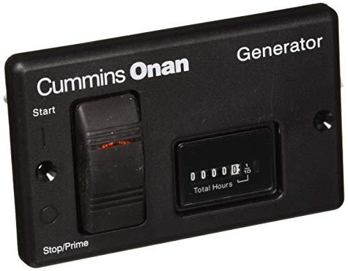 Cummins Onan RV Generators & Components 300-5332 Remote Panel-Kit