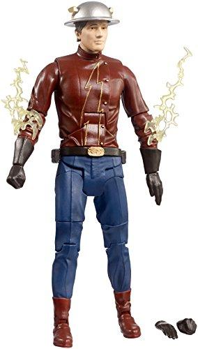 DC Comics Multiverse Earth 2 The Flash Figure, 6'