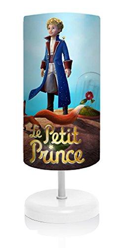 LE PETIT PRINCE LAMPE A POSER ENFANT PLASTIQUE