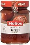 Helios Mermelada Extra Tomate - 340 gr - , Pack de 6