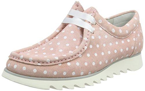 Sioux Damen Grash-d172-28 Sneaker, Pink (Rose), 40.5 EU (7 UK)
