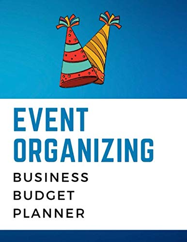 Event Organizing Business Budget Planner: Bill Payments Checklist. Monthly Bill Organizer. Small Business Expense Tracker. Best Planner for Entrepreneurs.