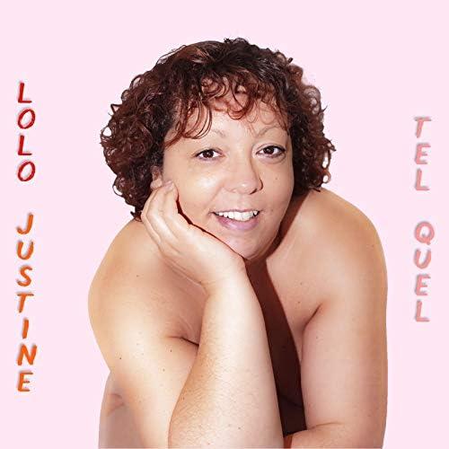 Lolo Justine