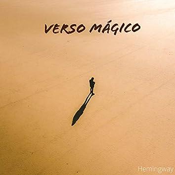 Verso mágico