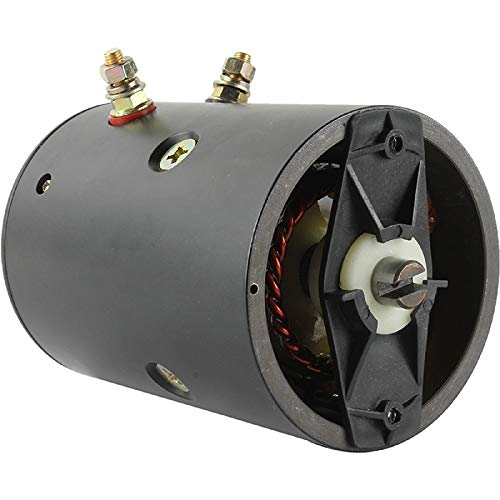 Best Bargain DB Electrical LPL0041 Snow Plow Motor (Lpl0041 Motor For Fisher Western Monarch Mue6202...