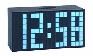 TFA Reloj Despertador Digital LED Azul Claro de diseño (B000Z6P9SW) | Amazon price tracker / tracking, Amazon price history charts, Amazon price watches, Amazon price drop alerts