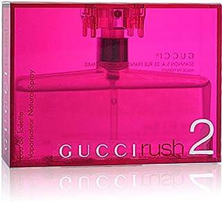 Gucci Rush 2 by Gucci for Women - Eau de Toilette, 50ml