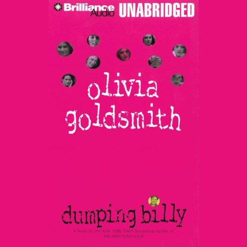 Dumping Billy cover art