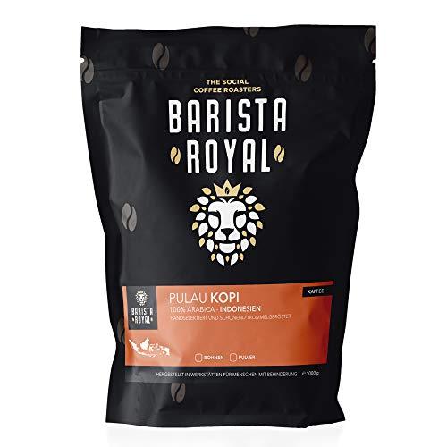 BARISTA ROYAL Kaffeebohnen 500g