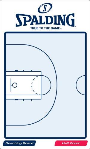 Spalding Panel táctico de baloncesto