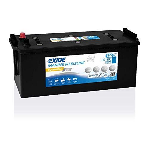 Exide Equipment Batterie GEL ES 1600