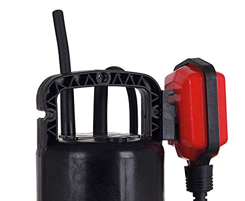 T.I.P. TKX 7000 Klarwasserpumpe - 2