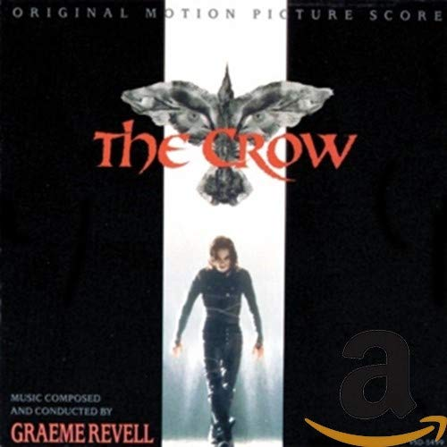 Crow [Importado]