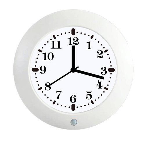 1080p hd wall clock hidden nanny camera