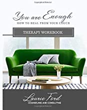 You Are Enough: How To Heal From Your Couch