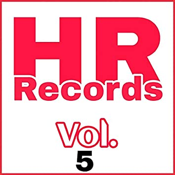 Hr Records, Vol.5