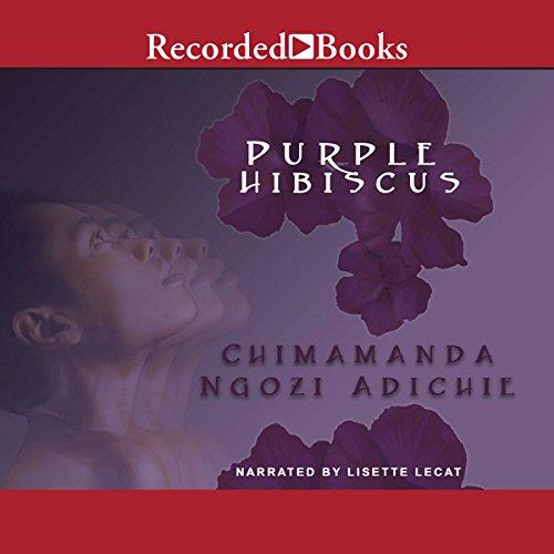 Couverture de Purple Hibiscus
