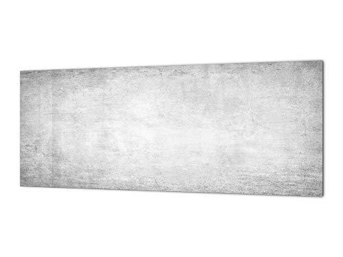 Dosseret en verre trempé imprimé - dosseret de cuisine BBS10A