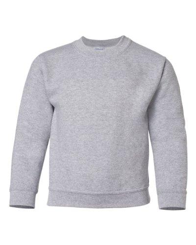 Gildan - Youth Heavy Blend™ Crewneck Sweatshirt. 18000B