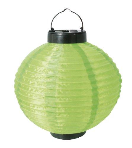 Lampione a energia solare decorativo 401966–Grà ¼ n