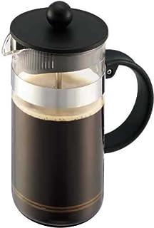 BODUM ボダム BISTRO NOUVEAU ビストロヌーヴォー フレンチプレス コーヒーメーカー 350ml ブラック 【正規品】 1573-01