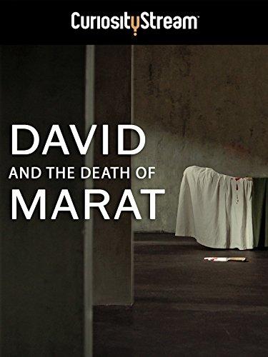 David And The Death Of Marat (English subtitles)