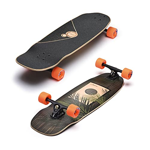 Loaded Boards Tavola completa Omakase All Round Kicktail 85,1 cm (Palm)