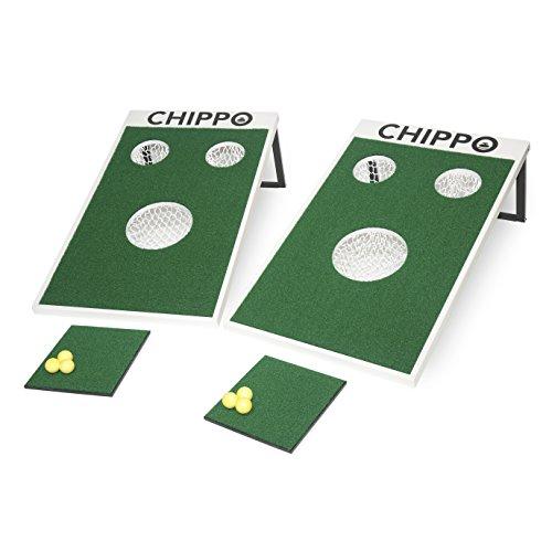CHIPPO - Golf Meets Cornhole
