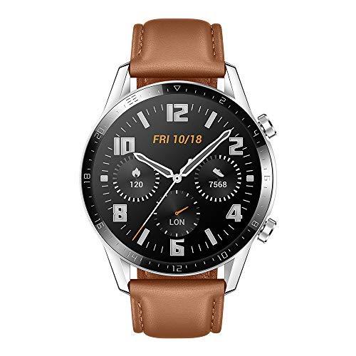 HUAWEI Watch GT2 46 mm, LTN-B19