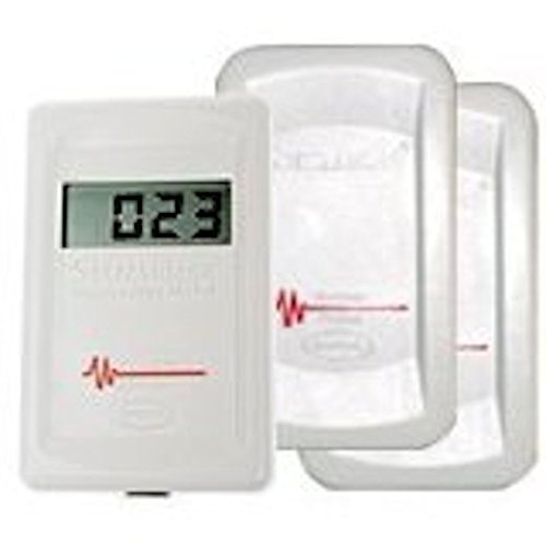Stetzerizer Set: Stetzerizer Microsurge Meter & 3 HIGH Frequency ELECTROMAGNETIC Pollution Filters | Measure & Remove RF Pollution from Household Wiring