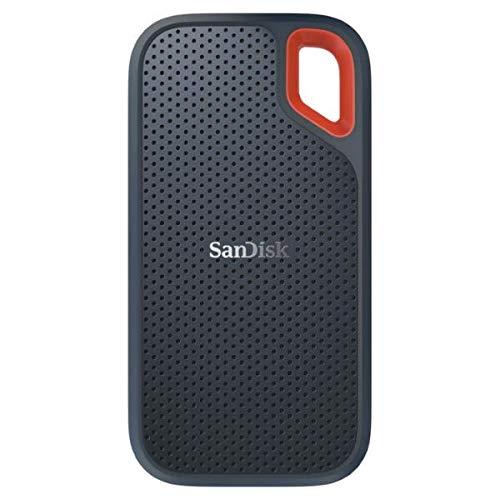 Sandisk SDSSDE60-2T00-G25 Extreme HardDisk
