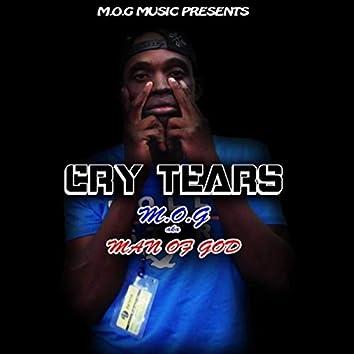 Cry Tears