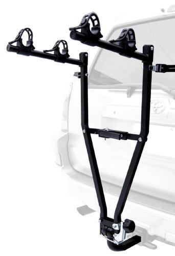 Rhino Automotive 3 Bicycle Rear Mount Carrier Car Rack Bike Cycle RW0493